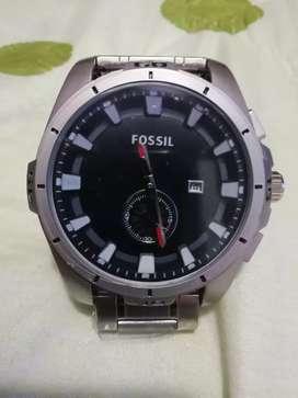 Reloj FOSSIL (Nuevo)