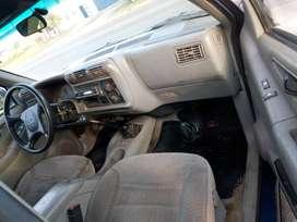 VENDO Chevrolet blazer 2.5 diesel turbo 4x4 año 99