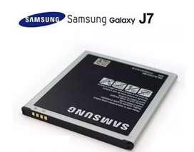 Bateria Samsung J7 2015 J700 Eb-bj700cbe-original