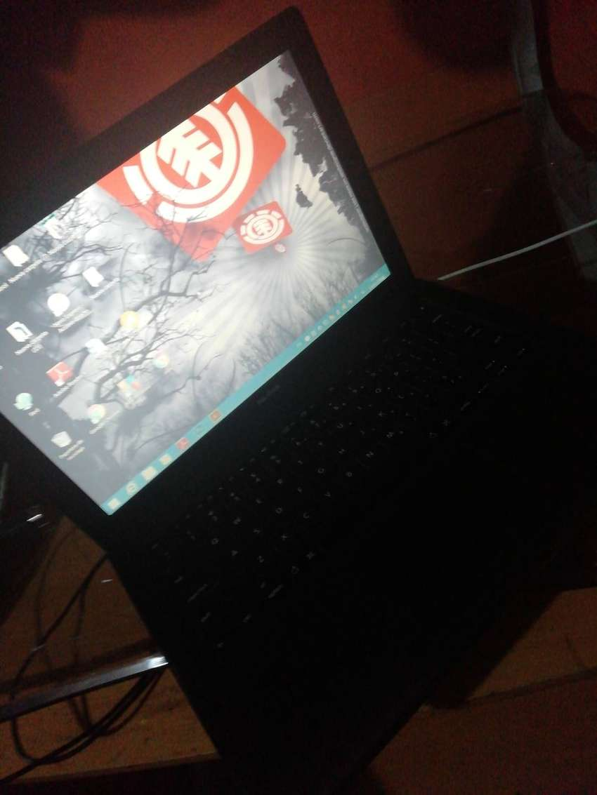 Venta de laptop 0