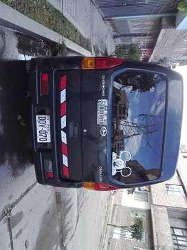 Changhe coolcar
