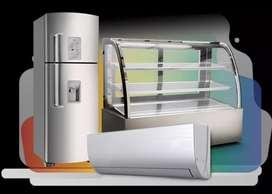 Refrigeracion y Aire Acondicionado. Instalación Reparación