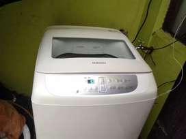Lavadora Samsung 24 libras