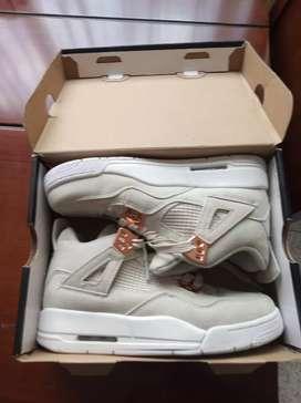 Zapatillas Jordan para dama