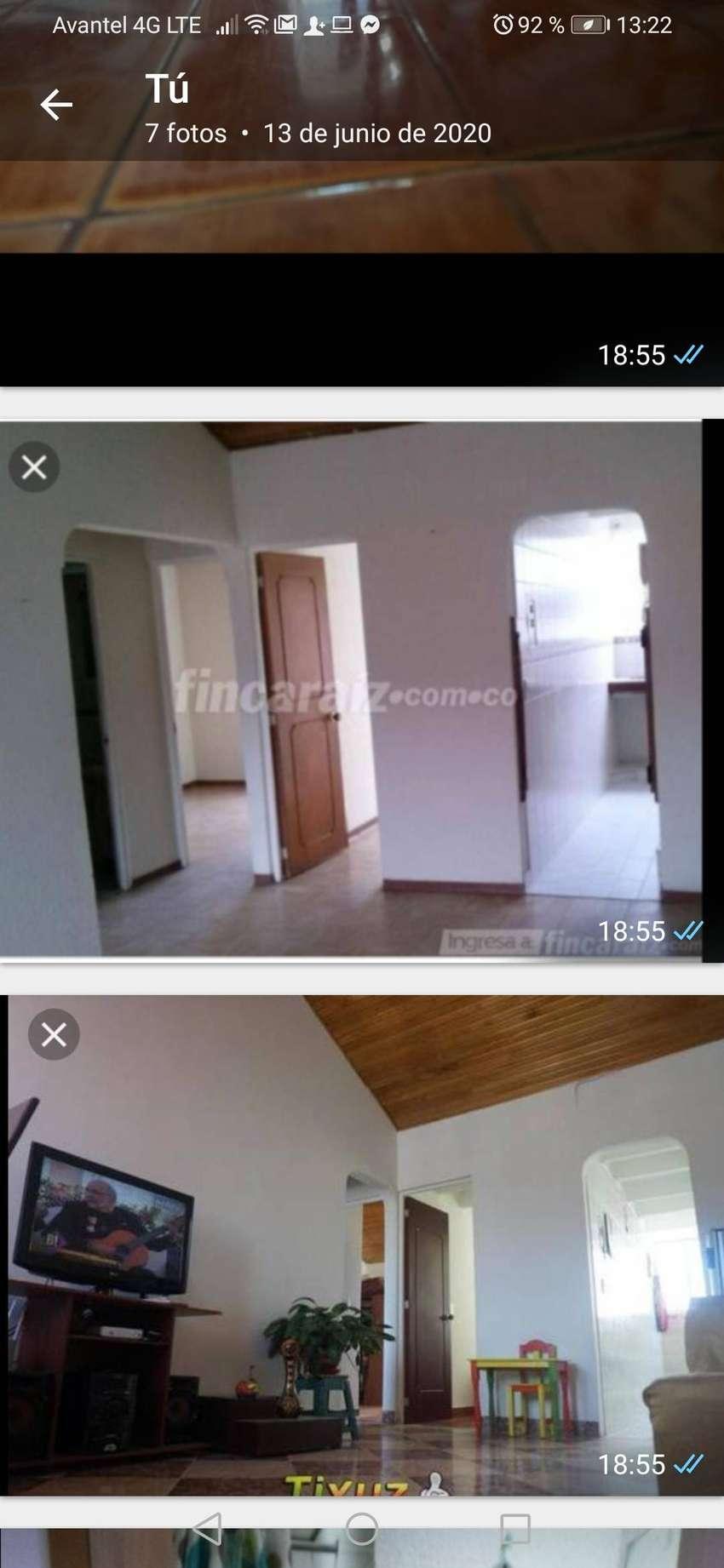 Se vende Apartamento con terraza piso en Conjunto Cerrado negociables 0