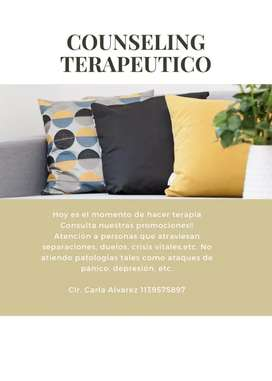 Counseling- Terapias Breves