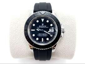 Rolex (Oyster Perpetual Yacht-Master) Reloj Caballero Hombre – Nuevo – Calidad Ultra Premium