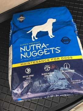 Nutra Nuggets Manteniminto 15 kg