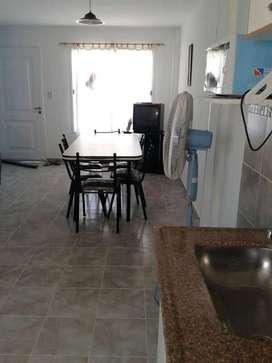 mh09 - Dúplex para 2 a 6 personas con cochera en Playa Union