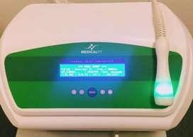Radiofrecuencia Multipolar Medicalfit Vendo Urgente!