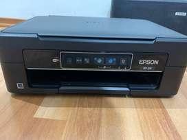 Impresora Epson XP 231WIFI