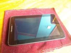 Tablet Lenovo en muy buen estado