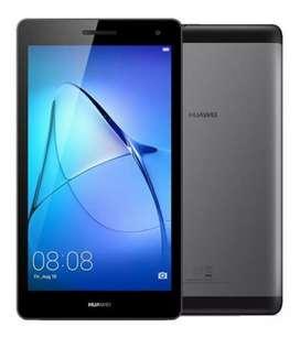 """Tablet Huawei T3 de 7"""" pulgas Nueva en caha"""