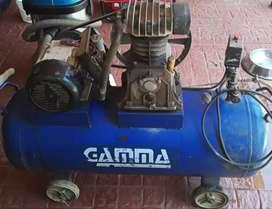Compresor Gamma de 150 litros