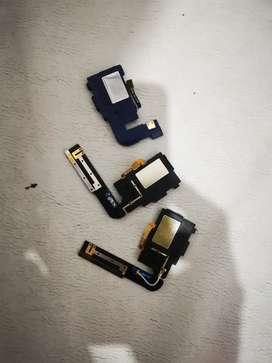 Parlantes y Modulo Wifi para Tablet Samsung Galaxy Tab 10.1