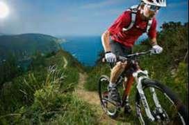Busco turnador para Taller de Bicicletas
