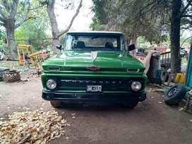 Vendo c10 apache 1962