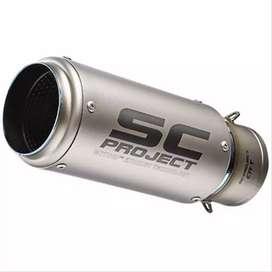 Resonador SC Project 10/10