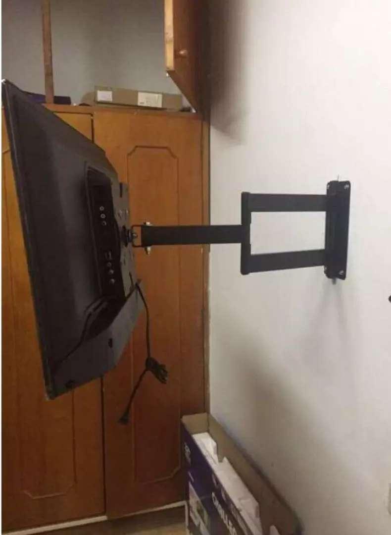 Tv Brazos Moviles Soportes desde 45 mil sin instalación