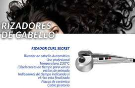 RIZADOR CURL SECRET