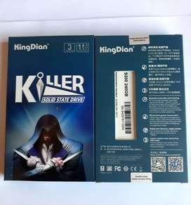 Disco duro 240GB marca kingdian