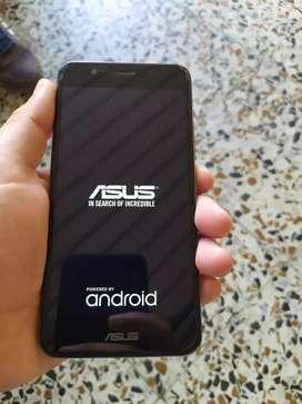 Asus Zenfone 3 max ojo leer anuncio