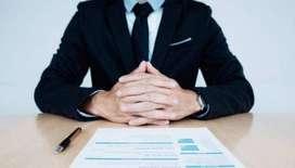Busco empleo como asistente administrativo o contable