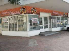 Arriendo Local Comercial Barrio Blanco L022