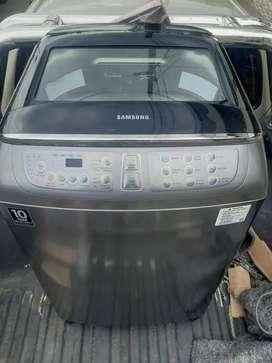 Lavadora SAMSUNG - 36 Libras ¡PERFECTO ESTADO!