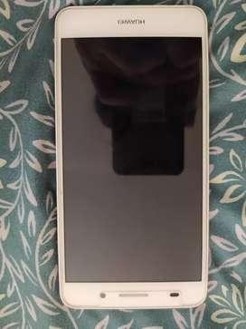Vendo el Celular Huawei Y6II (9/10)