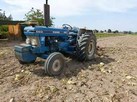 Tractor 6610