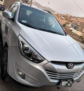Camioneta Hyundai
