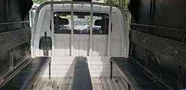 Vendo Kiak 2700 4x4 Diesel
