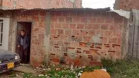 Vendo permuto Casa lote en Soacha compartir área 5x11
