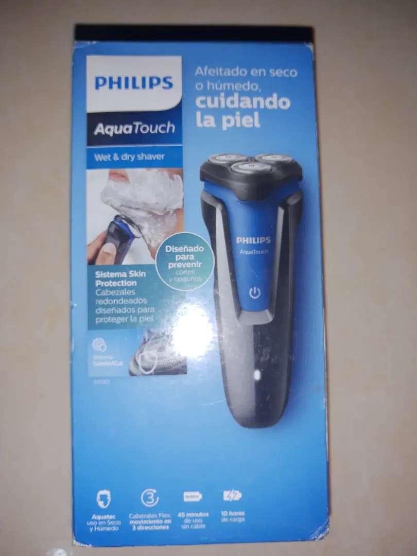 Máquina de afeitar fhilis