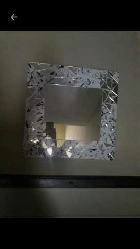Espejo Eco de 50x50