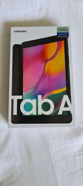 Tablet samsung galaxy tab a8 lte
