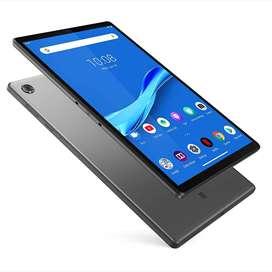 Lenovo Tab M10 Plus Android Fhd De 10,3 Octa Core 32 Gb Ram