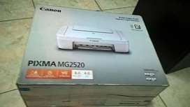 IMPRESORA CANON MG2520