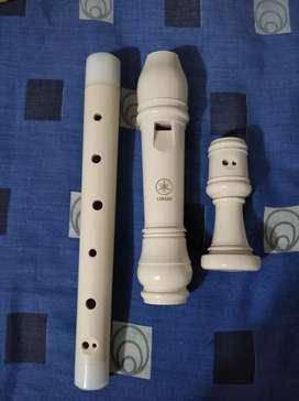 Flauta dulce alto YAMAHA YRA 28B III