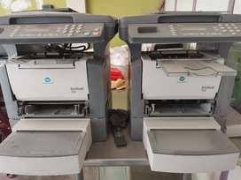 Remató Impresora