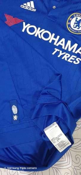 Camiseta Chelsea F C