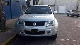 Suzuki Grand Vitara Jiii 4x4 Impecable