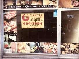 Local en Alquiler en , Mar del plata  14000