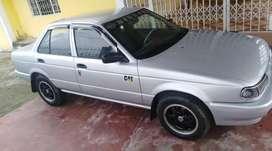 Nissan Sentra Año 2008 Gris