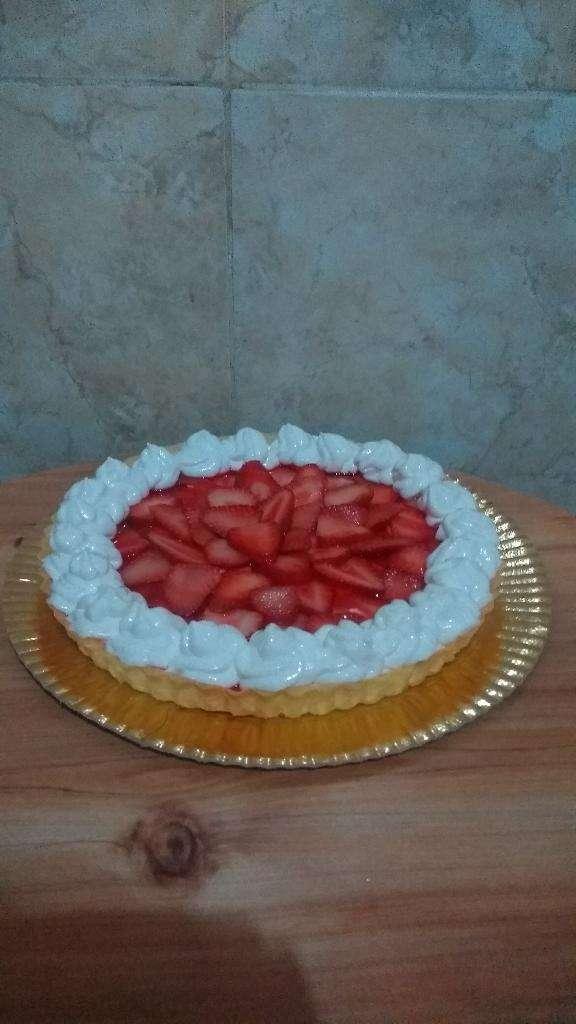 Venta de Tartas Y Tortas 0