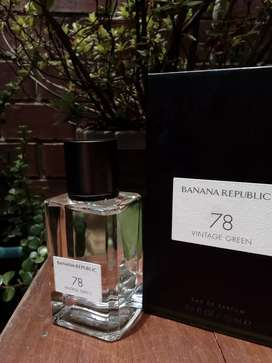 Vendo perfume Banana Republic