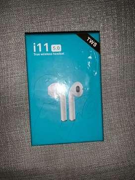 Audifonos Bluetooth (Replica de airpods)