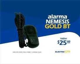 ANTENA BLUETOOTH PARA ALARMA NEMESIS GOLD