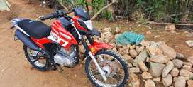 Motor 200  2 semanas de uso